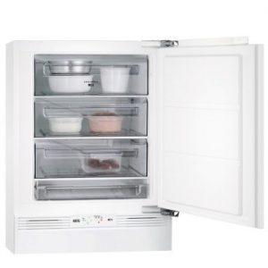 Congelatore AEG ABB68221AF